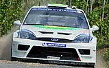 focus rs cosworth wrc 2007